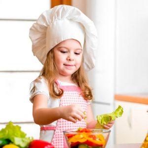 Cursos cocina